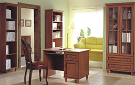 Mobilier din Polonia